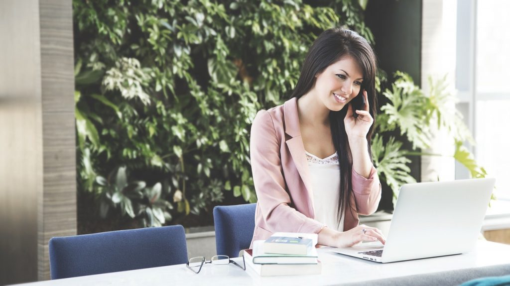 Salesprofessionals Lincompany voor wie